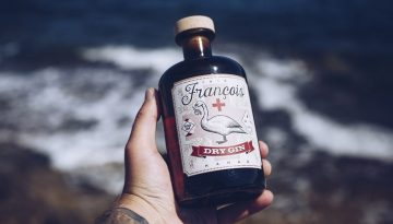 francois gin_meer