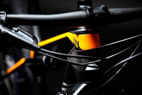 canyon_bike details lenker
